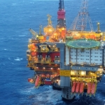 Fire Erupts Onboard Statoil North Sea Statfjord A