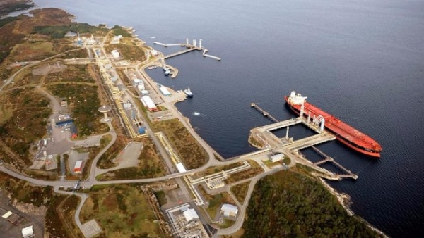 Statoil Workers Exposed to Fatal Gas