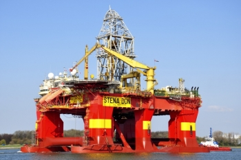 Statoil Cancels Stena Don Mobile Rig