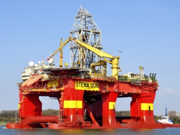 Statoil Cancels Stena Don Mobile Rig