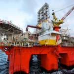 Transocean Gets New Deals in the North Sea