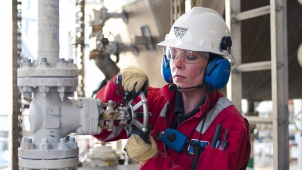 Wood Group to Service World's Largest Oil Platform