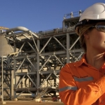 Woodside Ready for Wheatstone LNG