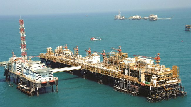 Offshore Merger at ADNOC to Fight Oil Crisis
