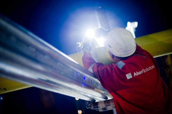 Oil Major Trio Grab Deals Offshore Norway