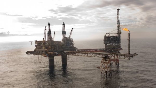 Apache Makes Oil Discovery in the North Sea