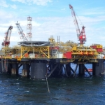 Greater Stella FPF-1 Delivered in the North Sea