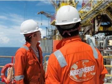 Keppel Corp Raises Asset Base offshore Asia