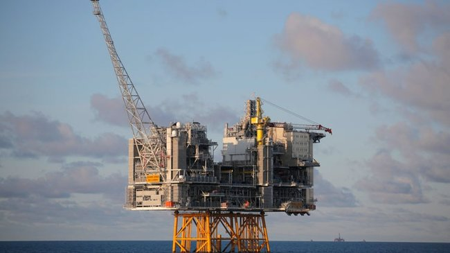 Lundin Gains More Oil Output Offshore Norway