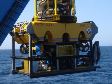 New Subsea Services Firm Creates 100 Offshore Jobs