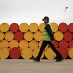 Oil Demand Nears Peak, Shell Says