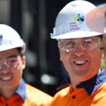 Amec Foster Wheeler Nearing End Of BP's Forties Pipeline